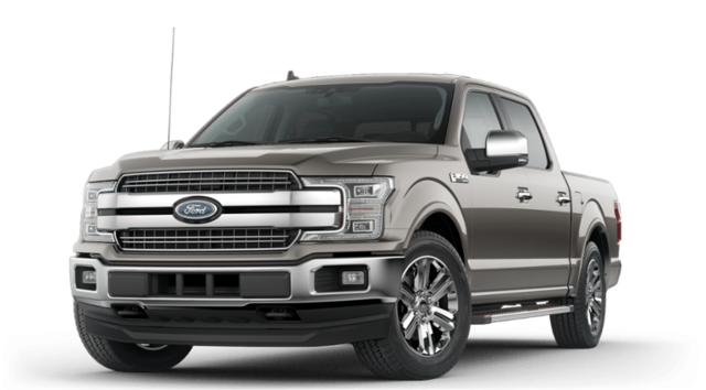2019 Ford F-150 Lariat Truck SuperCrew Cab For sale near Cedar Rapids